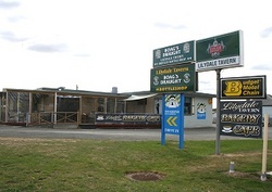 Lilydale Tavern - Bundaberg Accommodation