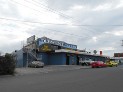 Derwent Tavern - Bundaberg Accommodation