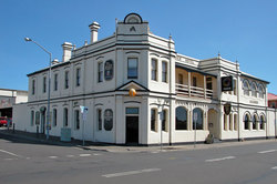 Alexander Hotel - Bundaberg Accommodation