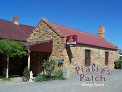Pratty's Patch - Bundaberg Accommodation