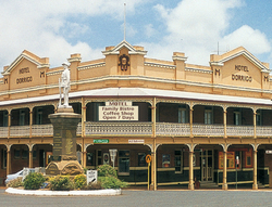 Heritage Hotel Motel - Bundaberg Accommodation
