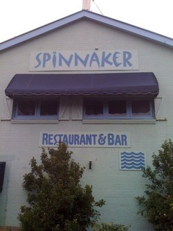 Spinnaker Restaurant and Bar - Bundaberg Accommodation