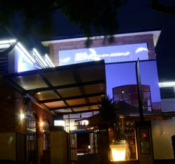 The Blvd Tavern - Bundaberg Accommodation