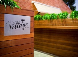 The Village Bar - Bundaberg Accommodation