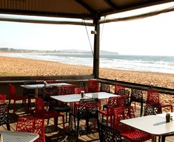 Collaroy Beach Hotel