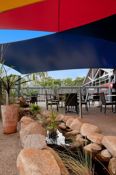 Casuarina All Sports Club - Bundaberg Accommodation
