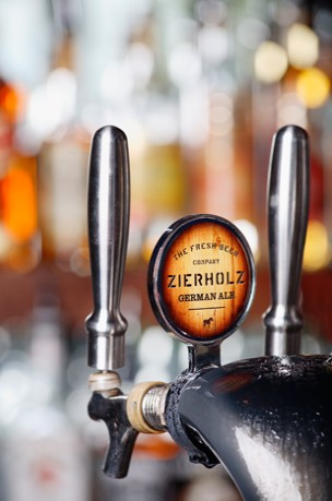 Zierholz Premium Brewery - Bundaberg Accommodation