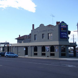 Royal Exchange Hotel - Bundaberg Accommodation