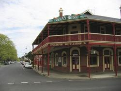 Ryans Hotel - Bundaberg Accommodation