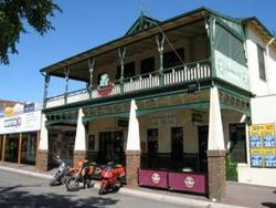 Shamrock Hotel Alexandra - Bundaberg Accommodation