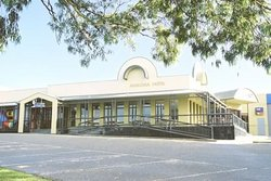 The Anglesea Hotel - Bundaberg Accommodation