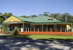 Bemm River Hotel - Bundaberg Accommodation