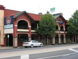 Commercial Hotel Benalla - Bundaberg Accommodation