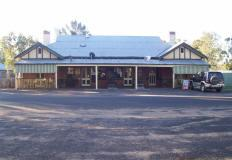 Ballimore Inn Hotel - Bundaberg Accommodation