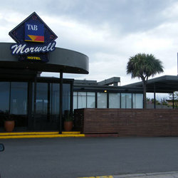 Morwell Hotel - Bundaberg Accommodation