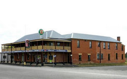 Bundarra Hotel - Bundaberg Accommodation