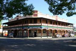 The Great Northern Hotel - Grafton - Bundaberg Accommodation