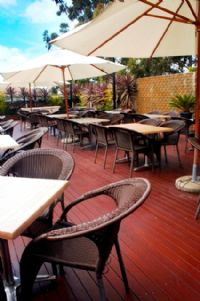 Southern Cross Hotel - Bundaberg Accommodation