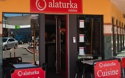 Alaturka Cuisine - Bundaberg Accommodation