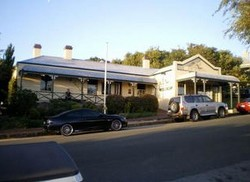 Earl of Spencer Historic Inn - Bundaberg Accommodation