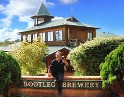 Bootleg Brewery - Bundaberg Accommodation