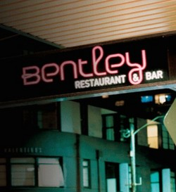 Bentley Bar - Bundaberg Accommodation