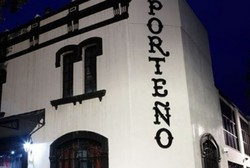 Porteno  Gardels Bar - Bundaberg Accommodation