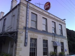 Fyansford Hotel - Bundaberg Accommodation