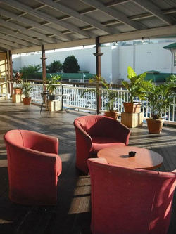 Grand Hotel - Bundaberg Accommodation