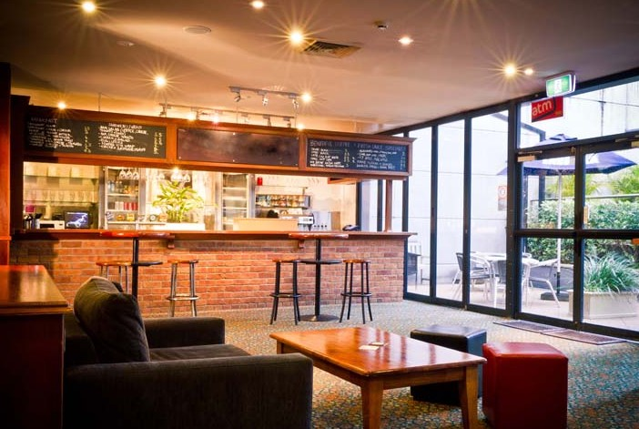 CBD Hotel Newcastle - Bundaberg Accommodation
