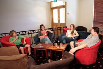 Hibernian Hotel Beechworth - Bundaberg Accommodation