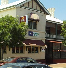 Northam Tavern - Bundaberg Accommodation