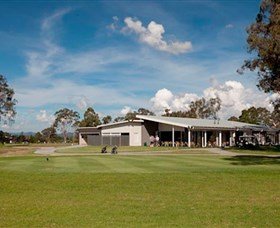 Stonebridge Golf Club - Bundaberg Accommodation