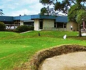 Vincentia Golf Club - Bundaberg Accommodation
