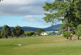 Colebrook Golf Club - Bundaberg Accommodation