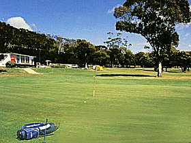 Bicheno Golf Club Incorporated - Bundaberg Accommodation