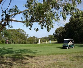 Leongatha Golf Club - Bundaberg Accommodation