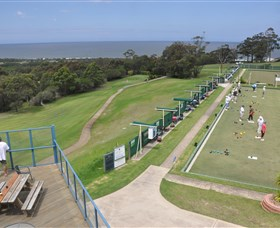 Tura Beach Country Club - Bundaberg Accommodation
