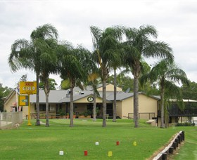 Moree Golf Club - Bundaberg Accommodation