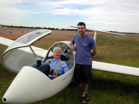 Waikerie Gliding Club - Bundaberg Accommodation