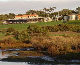 Torquay Golf Club - Bundaberg Accommodation