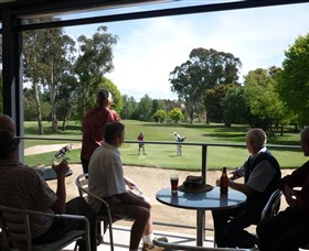 Queanbeyan Golf Club - Bundaberg Accommodation