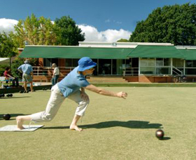 Canberra City Bowling Club - Bundaberg Accommodation