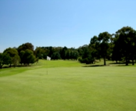 Wentworth Golf Club - Bundaberg Accommodation