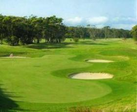 Shoalhaven Heads Golf Club Bistro - Bundaberg Accommodation