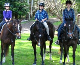 Kings Creek Saddle Club - Bundaberg Accommodation