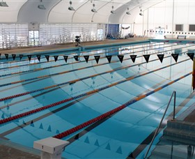 Canberra Olympic Pool and Health Club - Bundaberg Accommodation