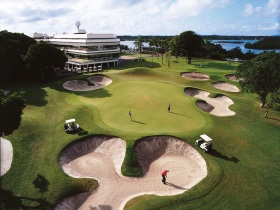 Coolangatta and Tweed Heads Golf Club - Bundaberg Accommodation