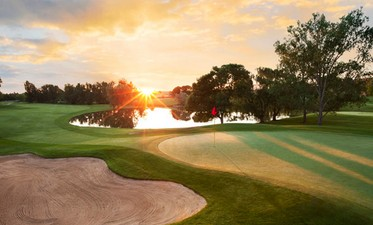 Mannum Golf Club - Bundaberg Accommodation