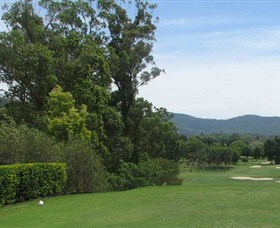 Murwillumbah Golf Club - Bundaberg Accommodation